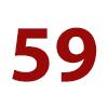 59 cm